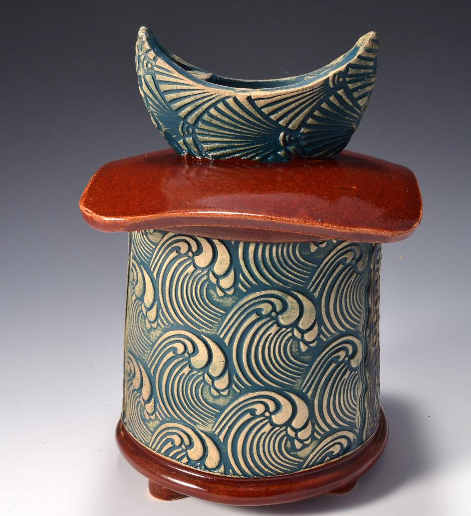 Tom Bottman Pottery